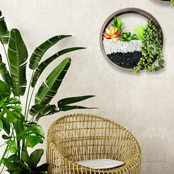 Other - New Modern Hanging Wall Planter